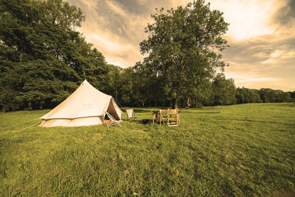 Tent WM 1