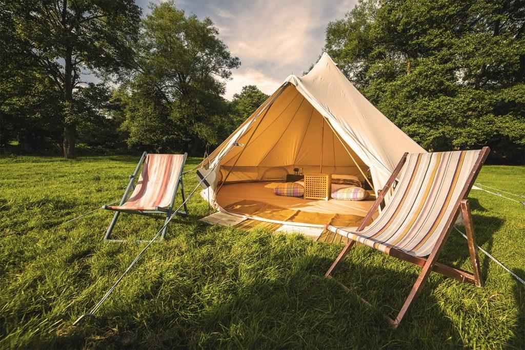 Tent deckchairs WM-min