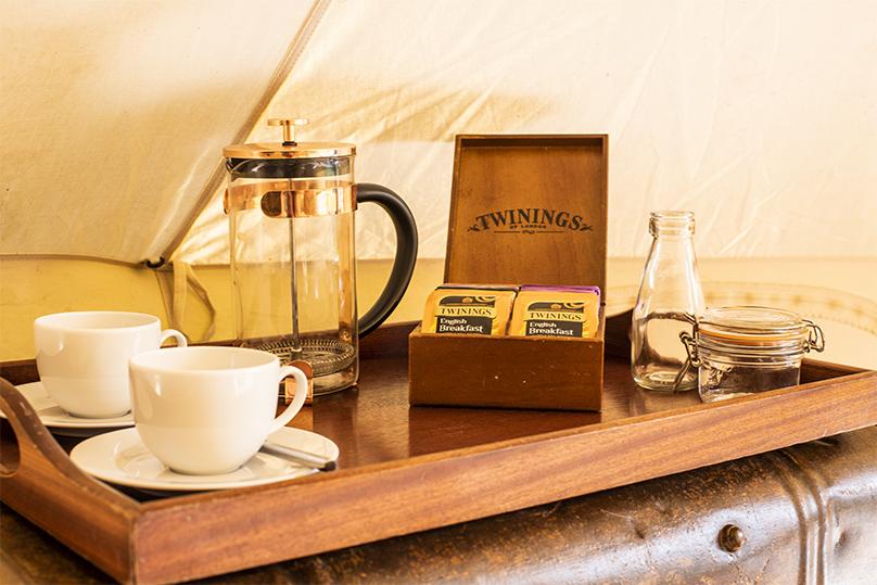 interiour 2, tea, coffee, table, bedroom